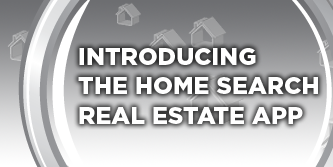 Introducing the Home Search Real Estate APP